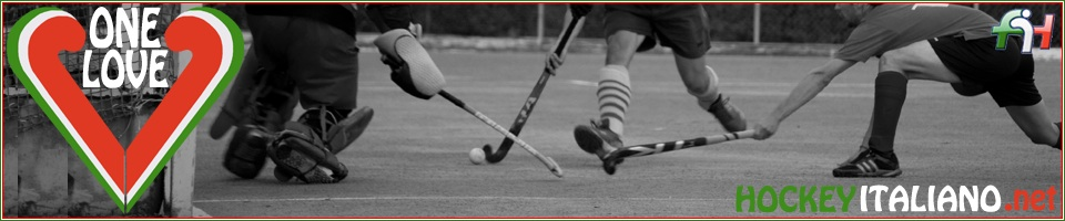 Hockey prato Italia